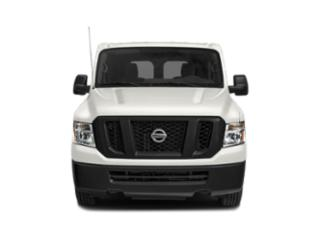 2018 Nissan NV Cargo Pictures NV Cargo NV1500 Standard Roof V6 S photos front view
