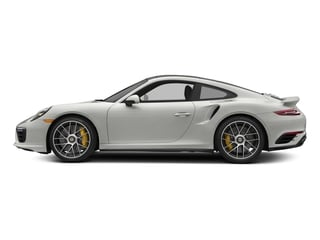2018 Porsche 911 Pictures 911 Turbo S Coupe photos side view