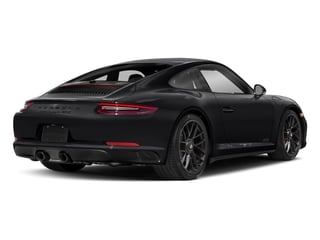 2018 Porsche 911 Pictures 911 Carrera GTS Coupe photos side rear view