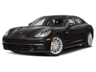 2018 Porsche Panamera Pictures Panamera 4 E-Hybrid AWD photos side front view