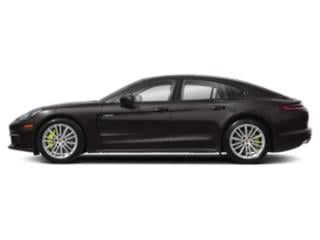 2018 Porsche Panamera Pictures Panamera 4 E-Hybrid AWD photos side view