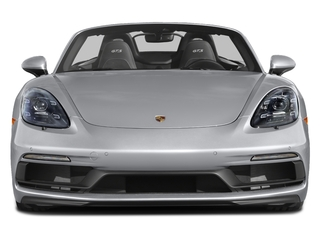 2018 Porsche 718 Boxster Pictures 718 Boxster GTS Roadster photos front view
