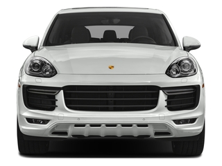 2018 Porsche Cayenne Pictures Cayenne Utility 4D GTS AWD V6 Turbo photos front view