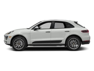 2018 Porsche Macan Pictures Macan Utility 4D GTS AWD V6 Turbo photos side view