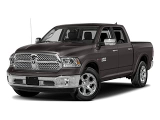 2018 Ram Truck 1500 Pictures 1500 Laramie 4x2 Crew Cab 5'7 Box photos side front view