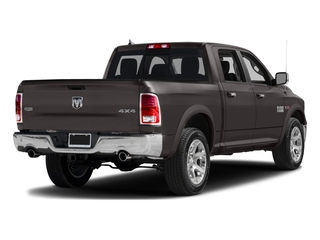 2018 Ram Truck 1500 Pictures 1500 Laramie 4x2 Crew Cab 5'7 Box photos side rear view