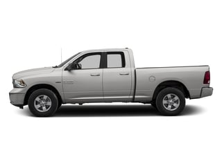 2018 Ram Truck 1500 Pictures 1500 Big Horn 4x4 Quad Cab 6'4 Box photos side view