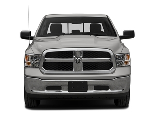 2018 Ram Truck 1500 Pictures 1500 Big Horn 4x4 Quad Cab 6'4 Box photos front view