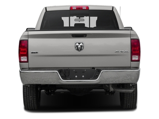 2018 Ram Truck 1500 Pictures 1500 Big Horn 4x4 Quad Cab 6'4 Box photos rear view