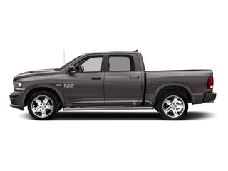 2018 Ram Truck 1500 Pictures 1500 Night 4x4 Crew Cab 6'4 Box *Ltd Avail* photos side view