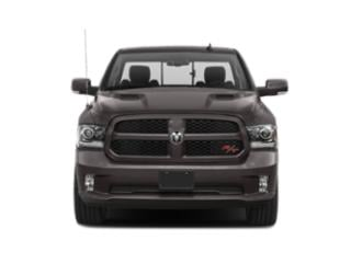 2018 Ram Truck 1500 Pictures 1500 Crew Cab Limited 2WD photos front view