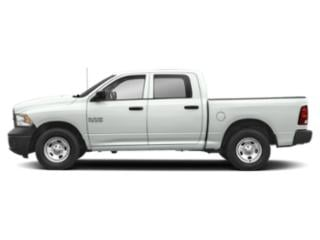 2018 Ram Truck 1500 Pictures 1500 Crew Cab Laramie 2WD photos side view