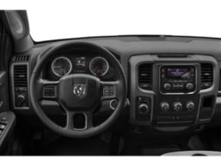 2018 Ram Truck 1500 Pictures 1500 Quad Cab Sport 2WD photos driver's dashboard