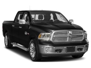 2018 Ram Truck 1500 Pictures 1500 Crew Cab Limited 2WD photos side front view