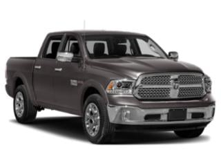 2018 Ram Truck 1500 Pictures 1500 Crew Cab Tradesman 4WD photos side front view