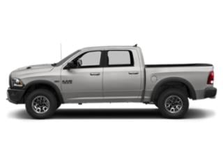 2018 Ram Truck 1500 Pictures 1500 Crew Cab Sport 2WD photos side view