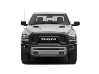 2018 Ram Truck 1500 Pictures 1500 Crew Cab Tradesman 4WD photos front view
