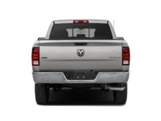 2018 Ram Truck 1500 Pictures 1500 Crew Cab Tradesman 4WD photos rear view