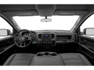2018 Ram Truck 1500 Pictures 1500 Crew Cab Tradesman 4WD photos full dashboard