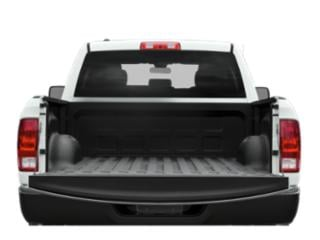 2018 Ram Truck 1500 Pictures 1500 Crew Cab Sport 2WD photos open trunk