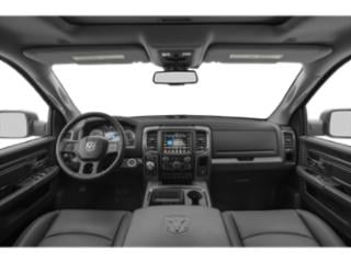 2018 Ram Truck 1500 Pictures 1500 Crew Cab Laramie 4WD photos full dashboard