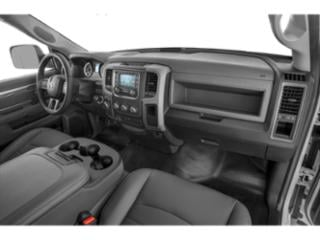 2018 Ram Truck 1500 Pictures 1500 Crew Cab Limited 2WD photos passenger's dashboard