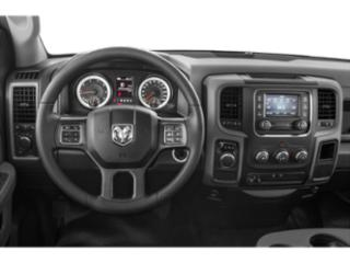 2018 Ram Truck 1500 Pictures 1500 Lone Star Silver 4x4 Crew Cab 5'7 Box photos driver's dashboard