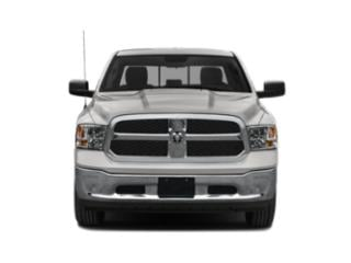 2018 Ram Truck 1500 Pictures 1500 Lone Star Silver 4x4 Crew Cab 5'7 Box photos front view