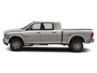 2018 Ram Truck 2500 Pictures 2500 Regular Cab SLT 4WD T-Diesel photos side view
