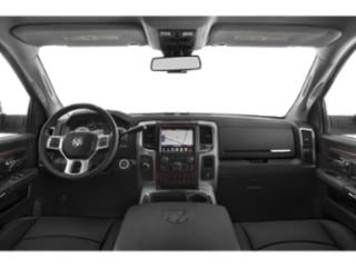 2018 Ram Truck 2500 Pictures 2500 Mega Cab Bighorn/Lone Star 4WD photos full dashboard