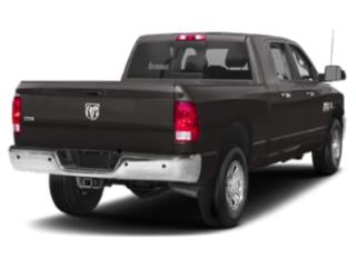 2018 Ram Truck 2500 Pictures 2500 Mega Cab Bighorn/Lone Star 4WD photos side rear view