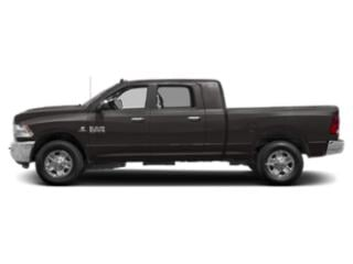 2018 Ram Truck 2500 Pictures 2500 Crew Cab Bighorn/Lone Star 4WD photos side view