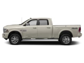 2018 Ram Truck 2500 Pictures 2500 Crew Cab Bighorn/Lone Star 2WD photos side view