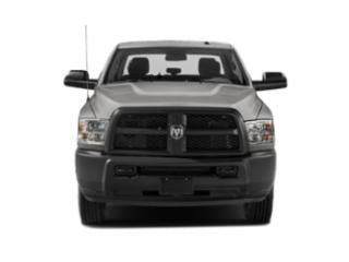 2018 Ram Truck 2500 Pictures 2500 Regular Cab SLT 4WD T-Diesel photos front view