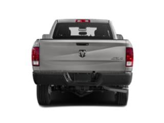 2018 Ram Truck 2500 Pictures 2500 Mega Cab Bighorn/Lone Star 4WD photos rear view