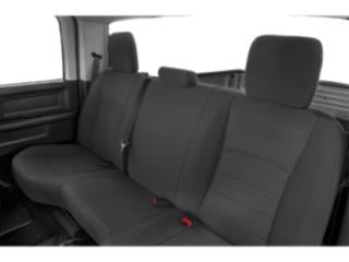 2018 Ram Truck 2500 Pictures 2500 Crew Cab Bighorn/Lone Star 2WD photos backseat interior