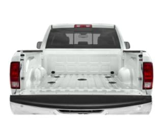 2018 Ram Truck 2500 Pictures 2500 Mega Cab Bighorn/Lone Star 2WD photos open trunk
