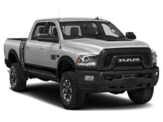 2018 Ram Truck 2500 Pictures 2500 Crew Cab Bighorn/Lone Star 4WD photos side front view