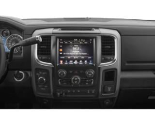 2018 Ram Truck 2500 Pictures 2500 Regular Cab SLT 4WD T-Diesel photos center console