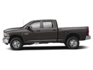 2018 Ram Truck 3500 Pictures 3500 Crew Cab Limited 2WD photos side view