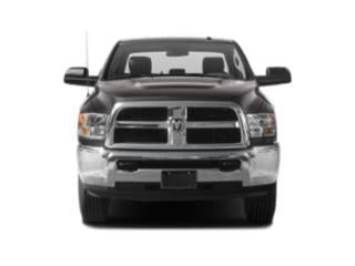 2018 Ram Truck 3500 Pictures 3500 Crew Cab Tradesman 4WD photos front view