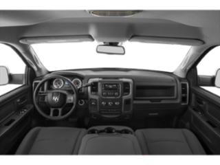 2018 Ram Truck 3500 Pictures 3500 Crew Cab Limited 4WD photos full dashboard