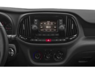 2018 Ram Truck ProMaster City Wagon Pictures ProMaster City Wagon Passenger Van photos stereo system