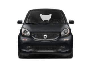 2018 smart fortwo electric drive Pictures fortwo electric drive Convertible 2D Passion Electric photos front view