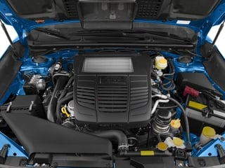 2018 Subaru WRX Pictures WRX Premium Manual photos engine