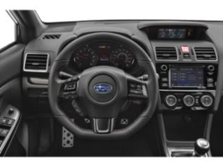2018 Subaru WRX Pictures WRX Premium Manual photos driver's dashboard