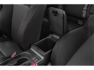 2018 Subaru WRX Pictures WRX Premium Manual photos center storage console