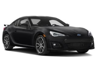 2018 Subaru BRZ Pictures BRZ Coupe 2D TS H4 photos side front view