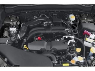 2018 Subaru Forester Pictures Forester 2.5i CVT photos engine