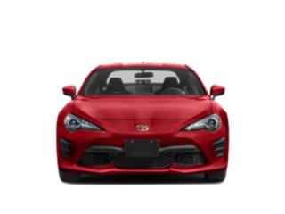 2018 Toyota 86 Pictures 86 Coupe 2D GT photos front view